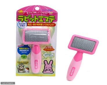 ′Gex′ Slicker Brush